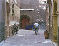 Essaouira- Morocco
