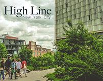 High Line - New York City