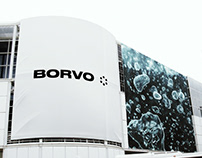 BORVO - Branding + Packaging + Photography