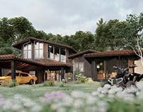 CGI - Casa UR