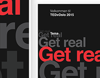 TEDxOslo 2015