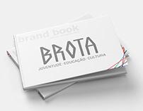 Programa Brota - Brand Book