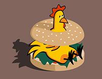 Chicken Ville 01