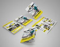 Ad designs - Kärcher M5