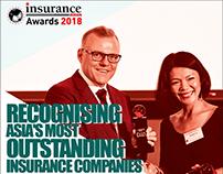 Insurance Asia Awards 2018