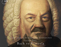 From Bach to Piazzola