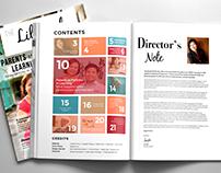Lilypad Magazine
