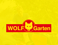 WOLF-Garten - lawn and garden equipment