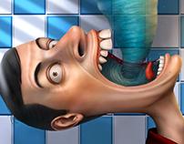 Aquafresh mouthwash: Forget Yesterday