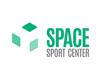 SPACE Sport Center | Identity
