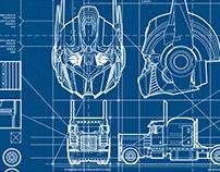 Transformers Schematics