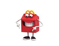 McDonald's - MDUI Cajita Felíz