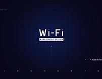 Siheng Wi-Fi Management System