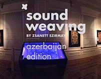 SOUNDWEAVING AZERBAIJAN EDITION