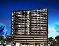 QC Condominium Tower Project