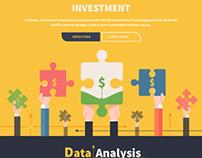 Investment and Data Analysis