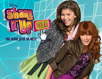Disney | Shake it up