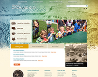 Orchard City, Colorado Web Design