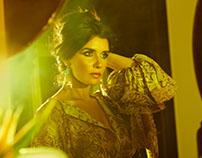 Churchill suite - Ghada Adel.