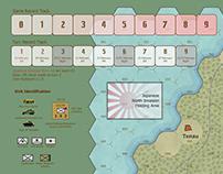 Paul Rohrbaugh's games