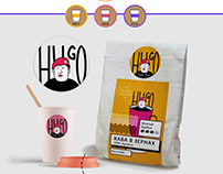 HUGO's coffee