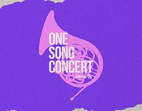 Allianz - One Song Concert