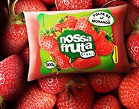 É simples, é fruta - Nossa Fruta Brasil