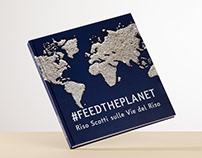 Riso Scotti, #feedtheplanet