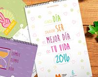 ALDEM Calendar 2016