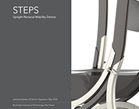 STEPS Process Book