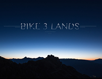 Bike3Lands '17 -Annie's Edition-