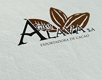 Identidad Corporativa AgroAlava