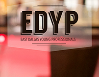 East Dallas Young Professionals banner