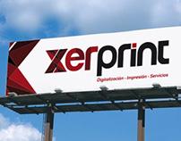 Logo - Xerprint