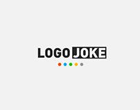 标志冷笑话 / LOGO JOKE