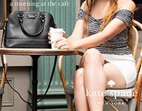 Kate Spade Ad Campaign