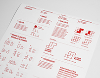 J.S. Johnson Investments Identity Design (2015)