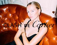 Marie von Behrens for Cartier