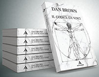 DAN BROWN BOOK COLLECTION // Cover Book