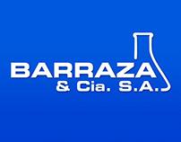 TV Spot Institucional Barraza & Cía