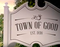 Clover Krush - Town of Good