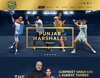 Punjab Marshalls Website