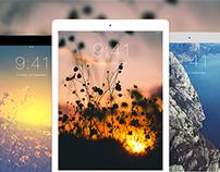 iPad Pro Mockup Free Download