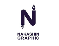Nakashin Graphic Re-brand