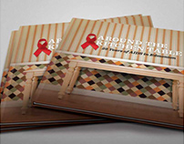 HIV 25th Anniversary Book