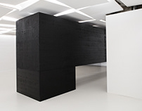 Lang Baumann BEAUTIFUL TUBE #6 Galerie des Galeries