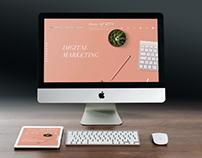 Divine Self Arts - Wix Web Design & more