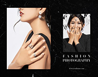 Classy Chic Jewelry | Fashion Photography by Tròn House