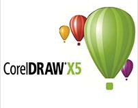 Download Corel X5 Portable siêu nhẹ không cần cài đặt