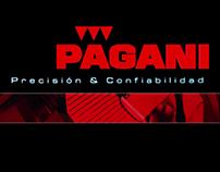 Pagani - Instructivo